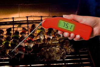 SuperFast Backlit Thermapen